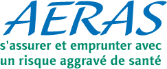 Convention AERAS logo